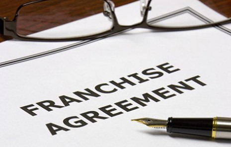 franchise-agreement