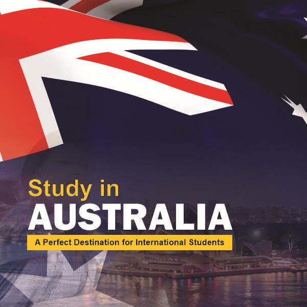 Australia Perfect Destination
