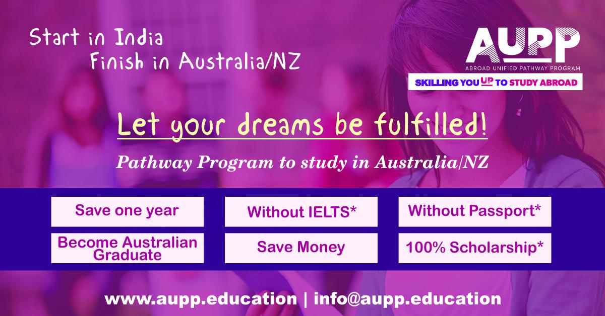 Benefits of study in Australia