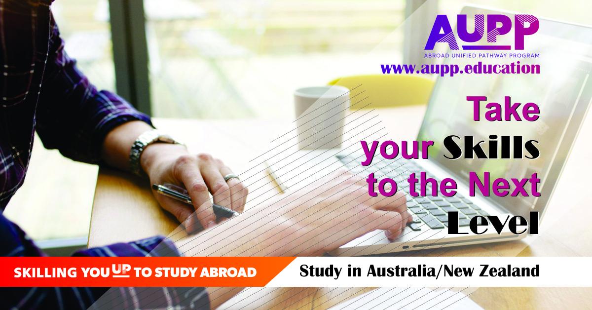 Courses in Australia