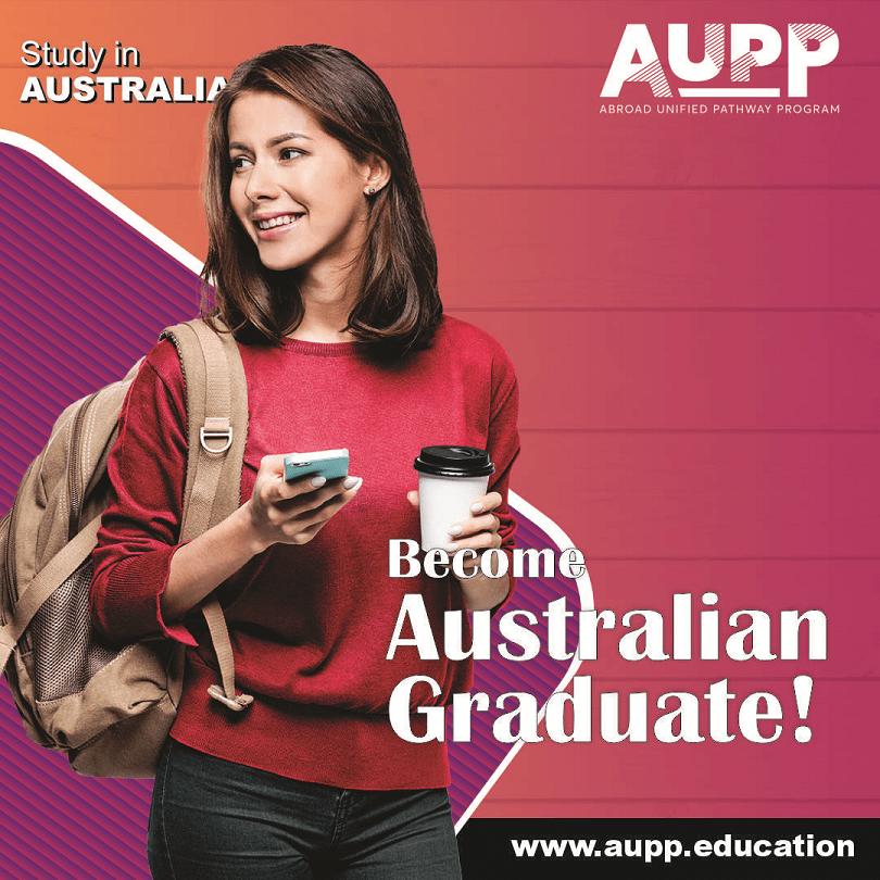australian study pathway program