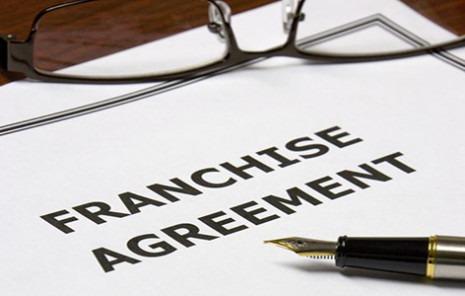 franchise-agreement